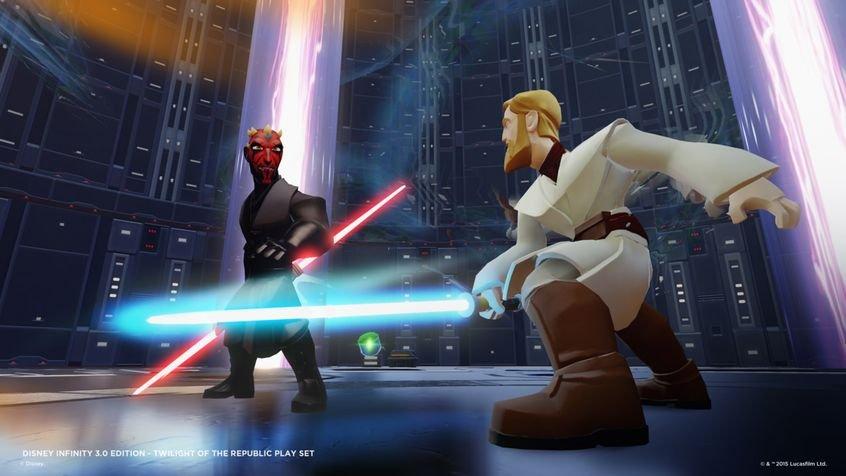 Disney Infinity 3.0: знакомим Соло и Асоку в трех кампаниях Star Wars - Изображение 4