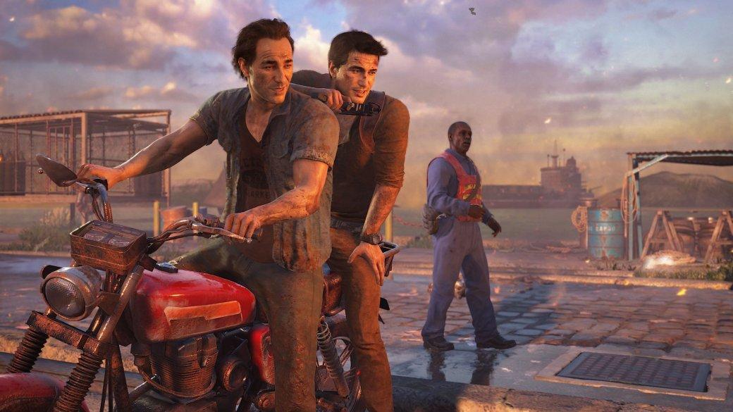 20 изумительных скриншотов Uncharted 4 - Изображение 4