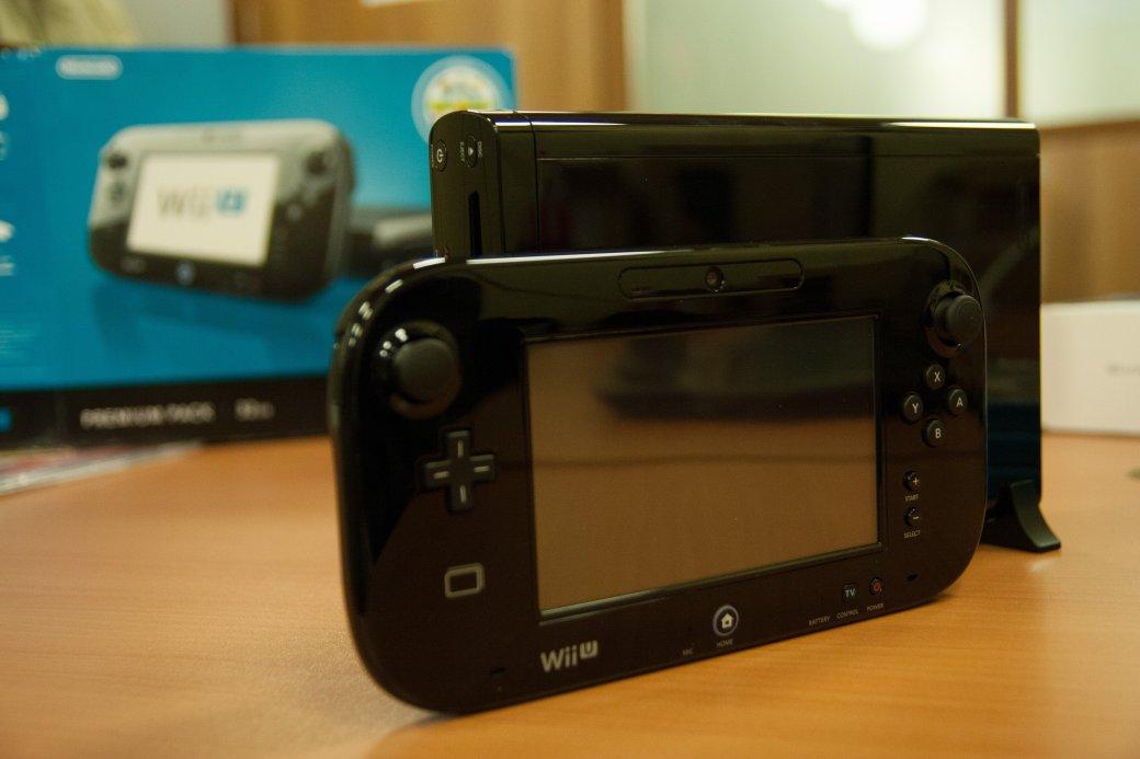 Неделя Nintendo на Канобу! Анбоксинг консоли Wii U - Изображение 7