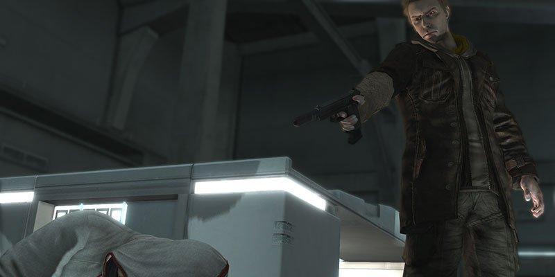 «Убийцы» серии Assassin's Creed - Изображение 4