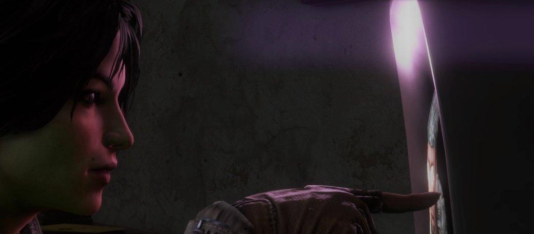 Рецензия на Syberia 3. Обзор игры - Изображение 5