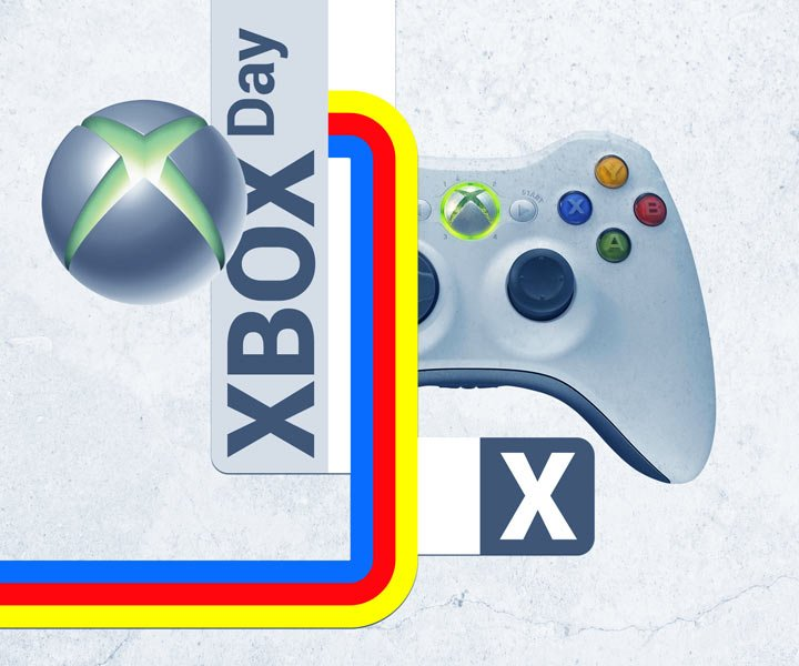 Черный ящик: История Xbox - Изображение 1