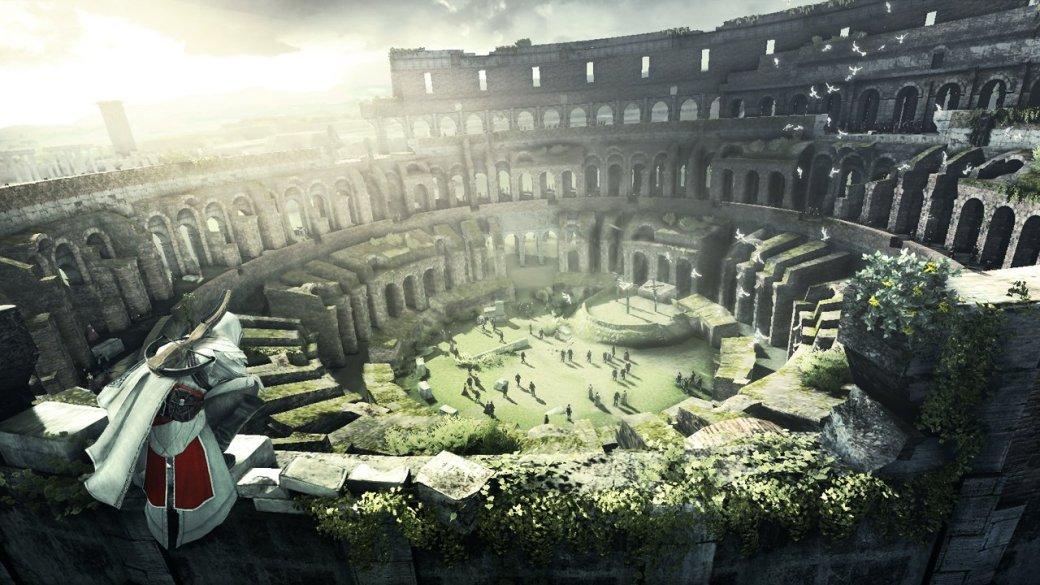 Эволюция Assassin's Creed - Изображение 26