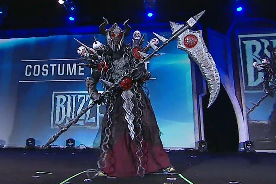 BlizzCon 2014. Конкурс костюмов - Изображение 29