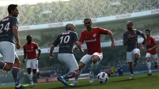 Рецензия на Pro Evolution Soccer 2012 - Изображение 4