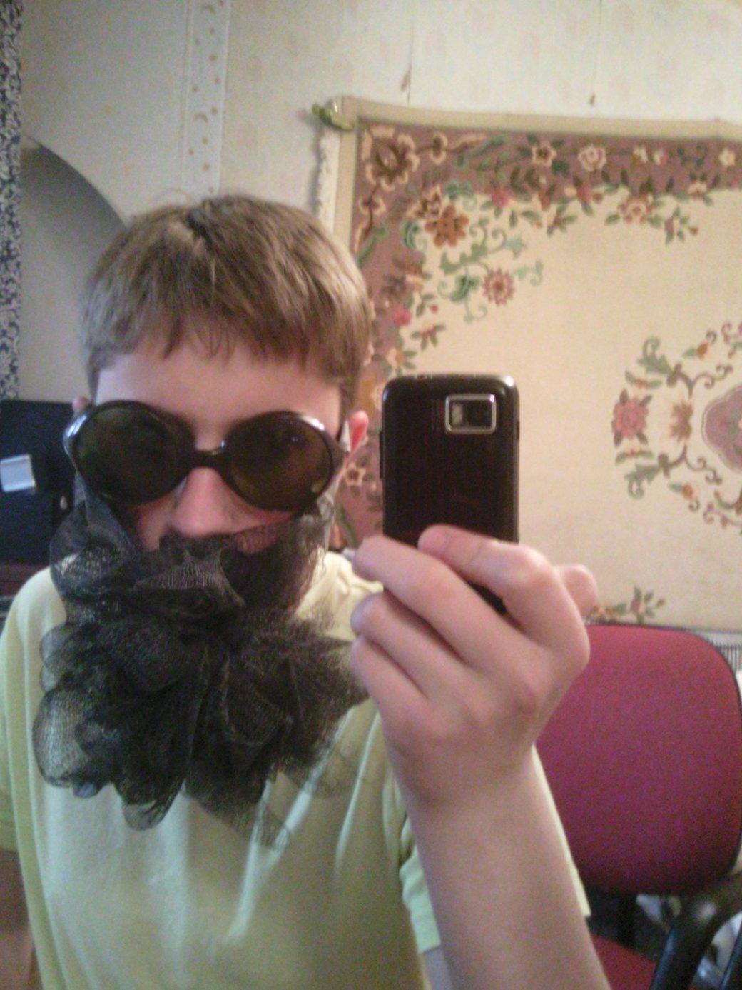 """Итоги конкурса """"Борода"""" (трансляция Max Payne 3). - Изображение 14"""