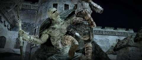 Что может быть в Dark Souls 2. - Изображение 3