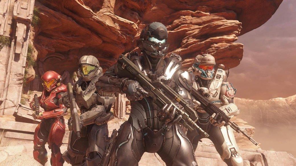 Глава Xbox уверен, что «правильная» серия Halo проживет еще 20 лет - Изображение 1