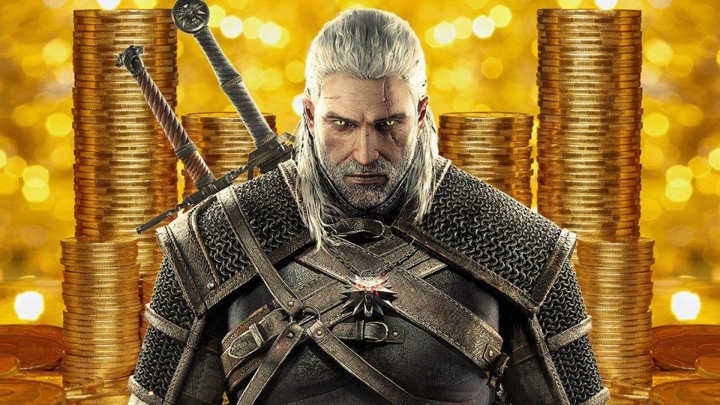 The Witcher 3 разошлась тиражом в 6 миллионов копий - Изображение 1