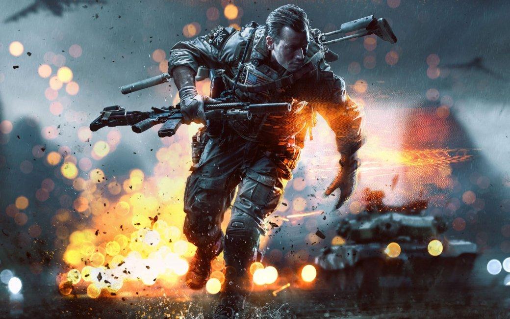 Эксперимент на себе: выбираем монитор для Battlefield 4 - Изображение 1