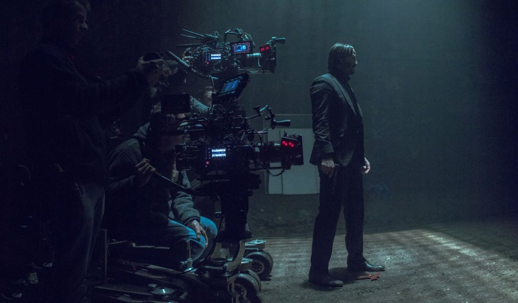 Рецензия на «Джона Уика 2» с Киану Ривзом - Изображение 1