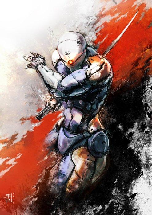 Metal Gear Solid. Помним, любим. Часть 1. - Изображение 1