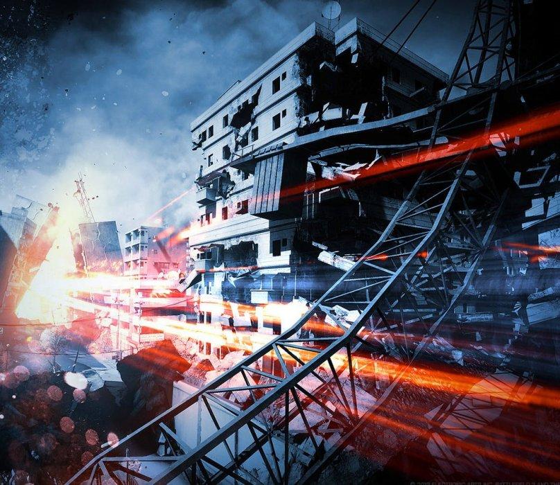 Рецензия на Battlefield 3: Aftermath - Изображение 1