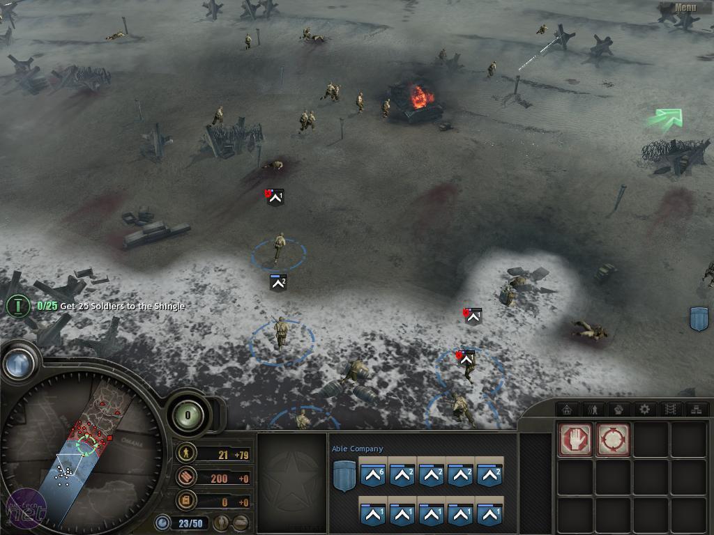 Раскрыто продолжение Company of Heroes - Изображение 1