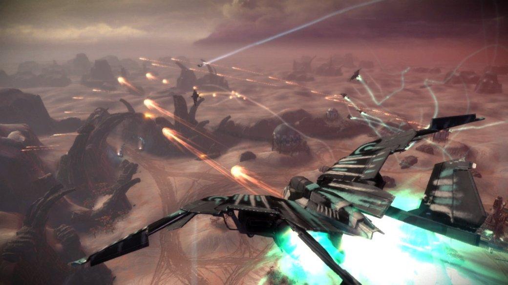 Рецензия на Starhawk - Изображение 4