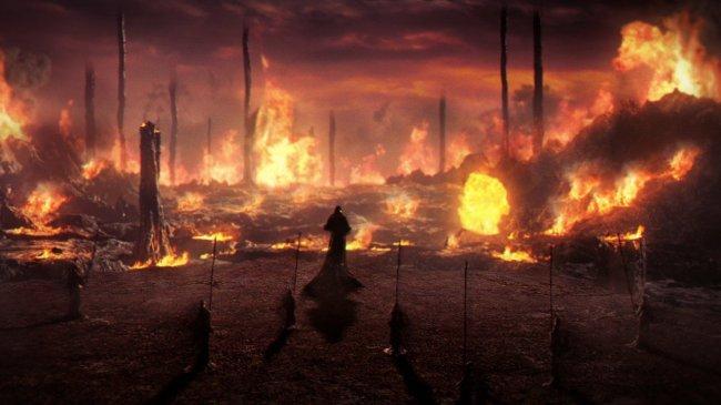 Dark Souls. История Мира (Praise The Sun Edition) - Изображение 4