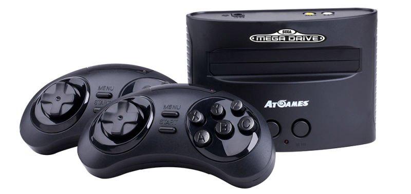 Почему шумиха вокруг новой ретро-консоли Sega не заслуживает внимания - Изображение 1