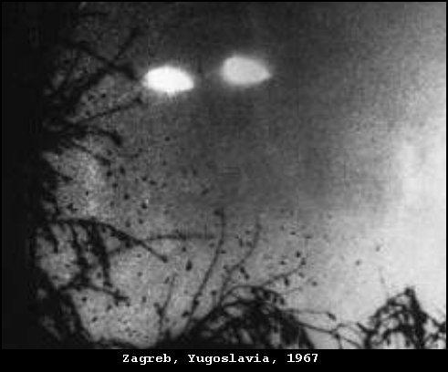 Самые загадочные НЛО-инциденты шестидесятых - Изображение 33