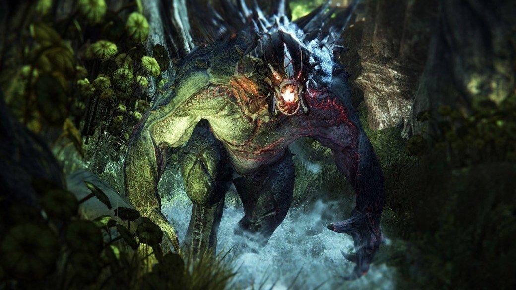 Evolve подкрепили дополнениями более чем на $135 - Изображение 1
