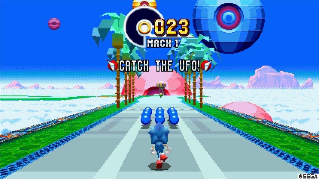 Рецензия на Sonic Mania. Обзор игры - Изображение 8