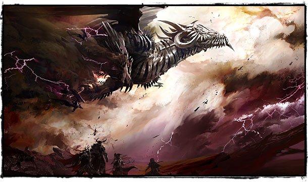 Guild Wars 2. Одиннадцать месяцев спустя - Изображение 5