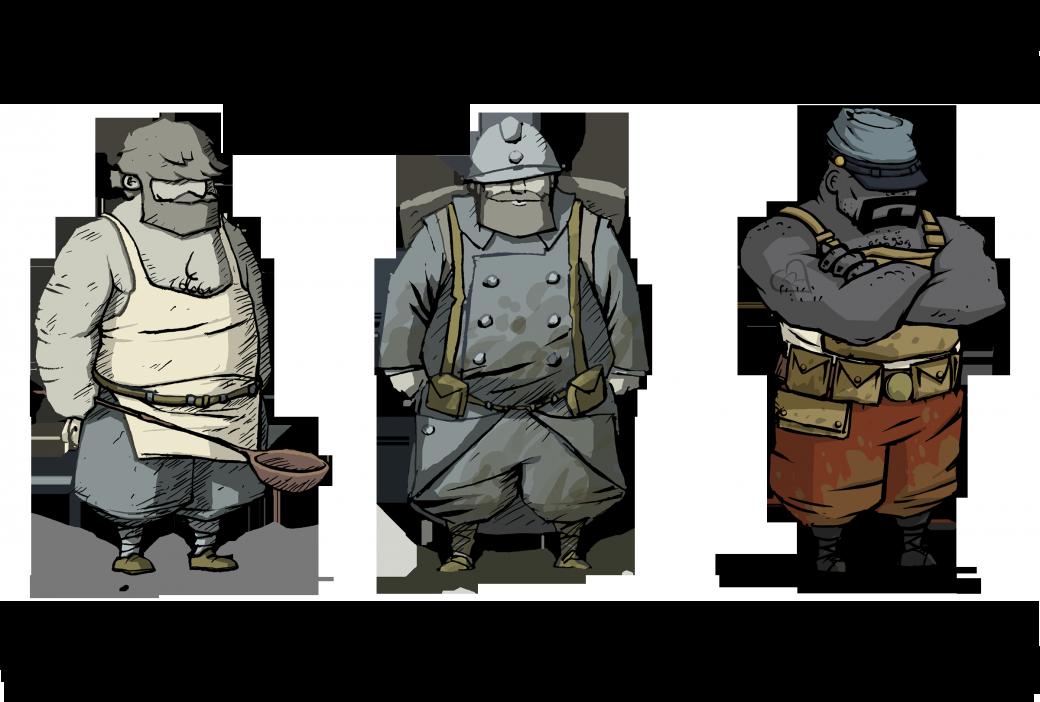 Как игры учат истории - Изображение 6
