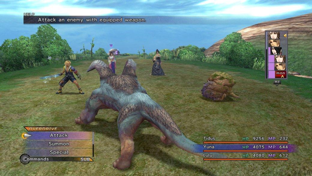 5 лучших выпусков Final Fantasy - Изображение 12