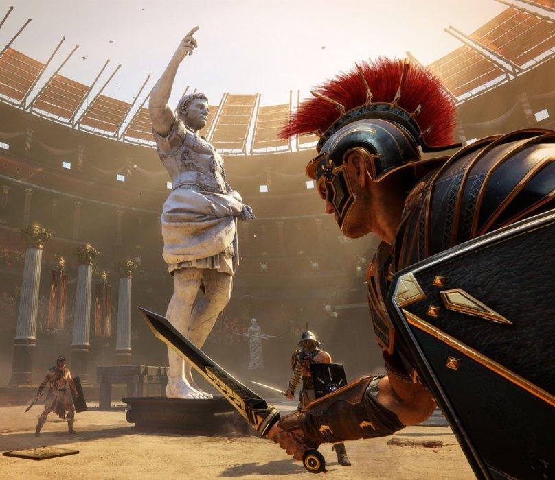 Рецензия на Ryse: Son of Rome - Изображение 1