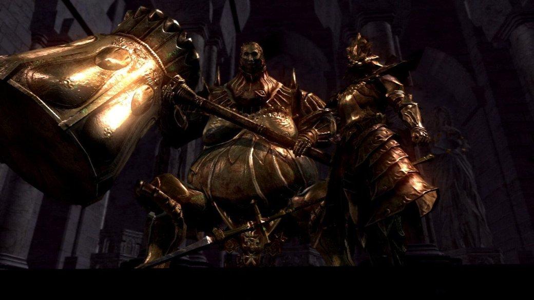 Dark Souls. История Мира (Praise The Sun Edition) - Изображение 20