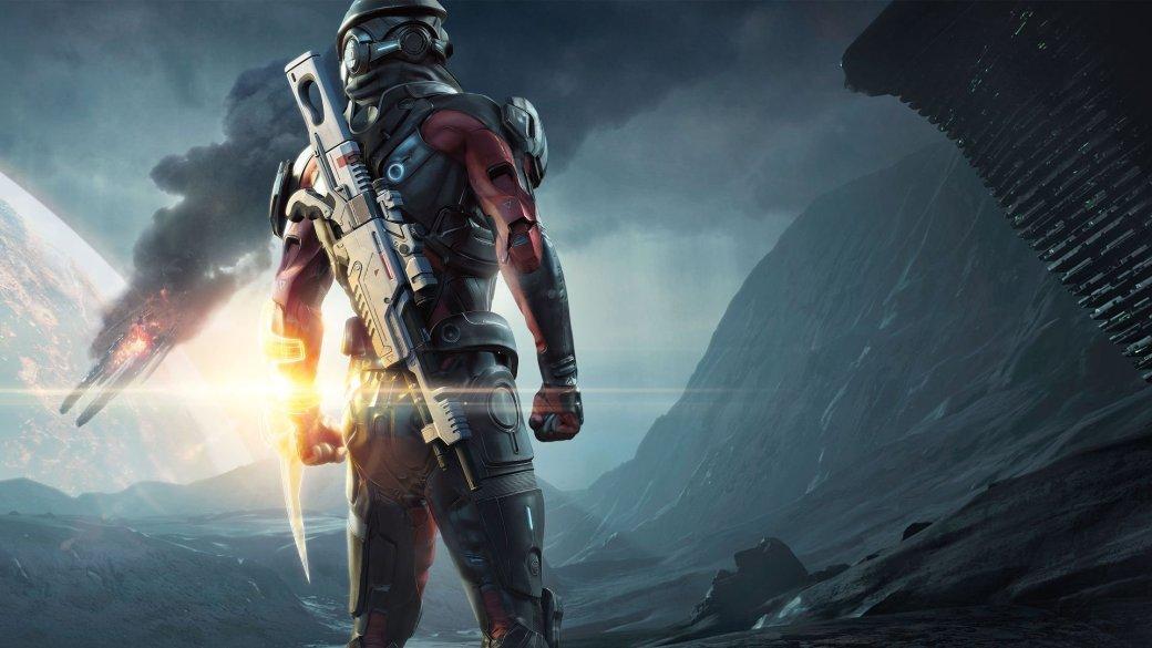 5 ключевых особенностей мультиплеера Mass Effect: Andromeda - Изображение 1
