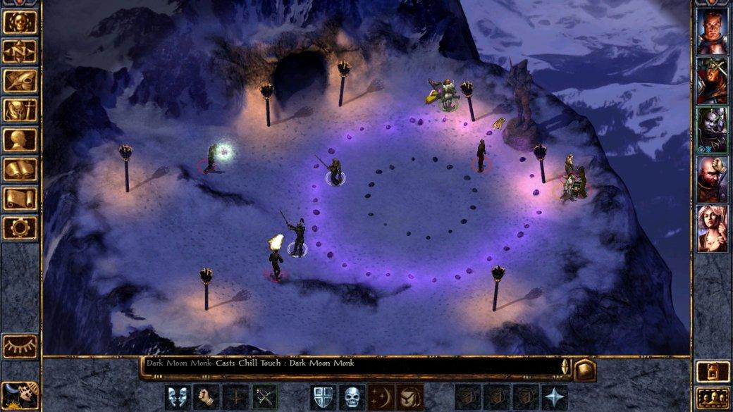 Рецензия на Baldur's Gate: Enhanced Edition - Изображение 5