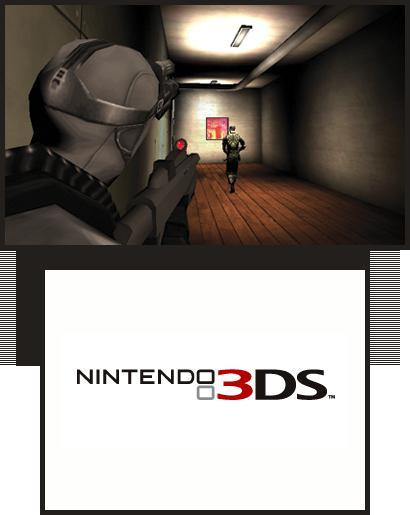 Nintendo 3DS - стартовая линейка. - Изображение 5