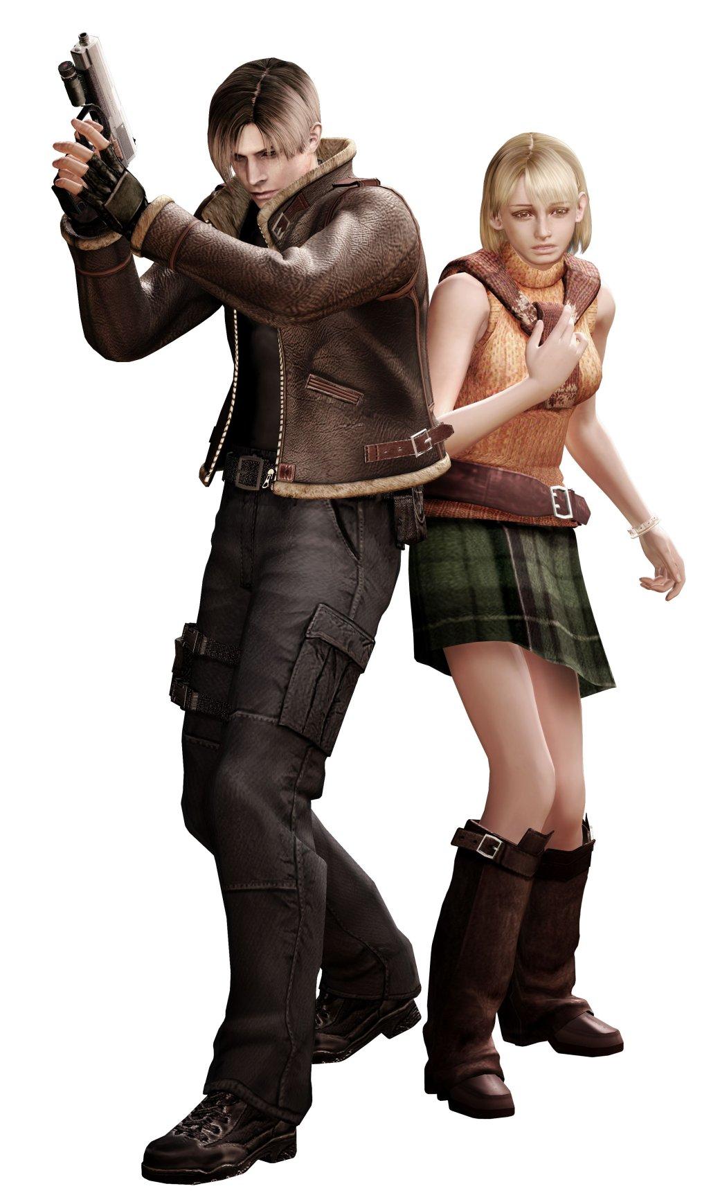 Как менялся Resident Evil - Изображение 15