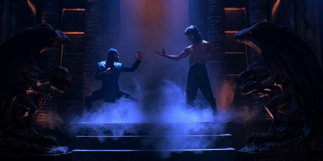 Постановщик рекламных роликов переснимет «Mortal Kombat»