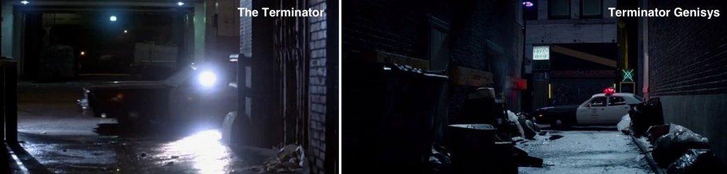 Скачать фильм Терминатор Генезис 2015 через торрент в