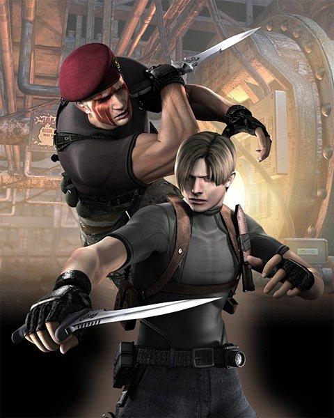 Как менялся Resident Evil - Изображение 18