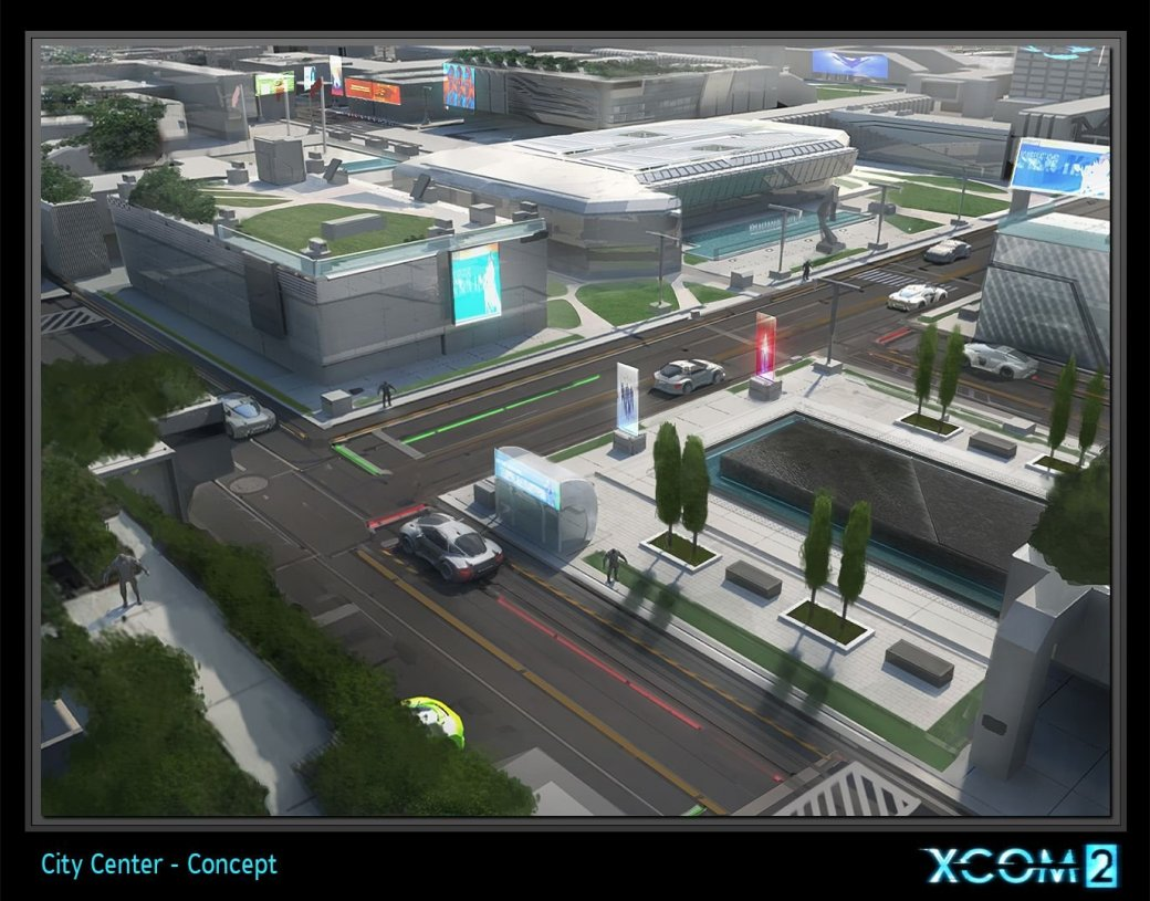 Подробности XCOM 2 - Изображение 3