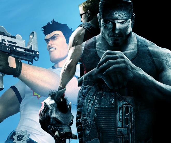 Бомбануло: как разработчики игр и консолей троллят друг друга - Изображение 1