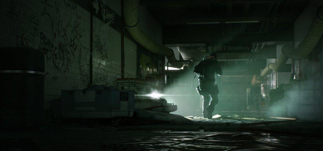 Новые скриншоты и подробности The Division: «О боже, огнеметы!» - Изображение 2