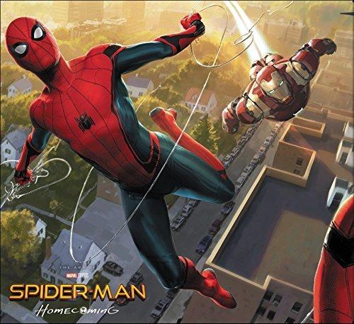 Какие были варианты костюма Человека-паука для «Возвращения домой»? - Изображение 14