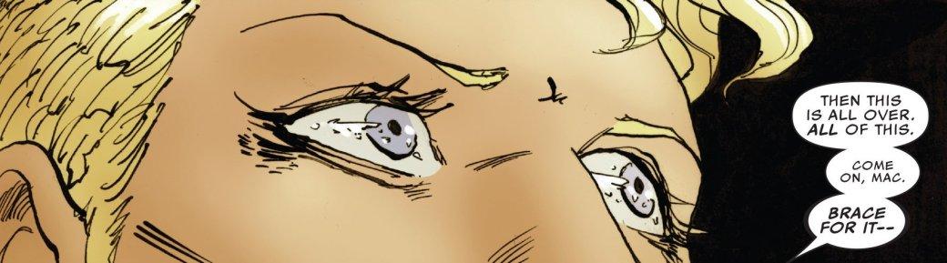 Secret Empire: Гидра сломала супергероев, и теперь они готовы убивать. - Изображение 14