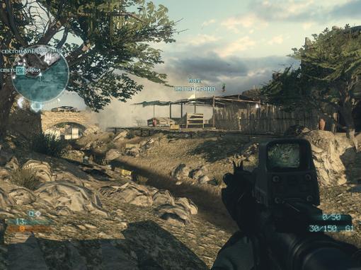 Medal of Honor. Секреты мультиплеера - Изображение 14