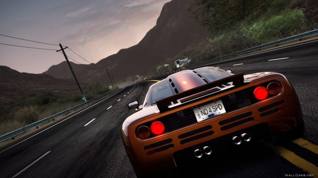 10 самых быстрых автомобилей Need for Speed - Изображение 2