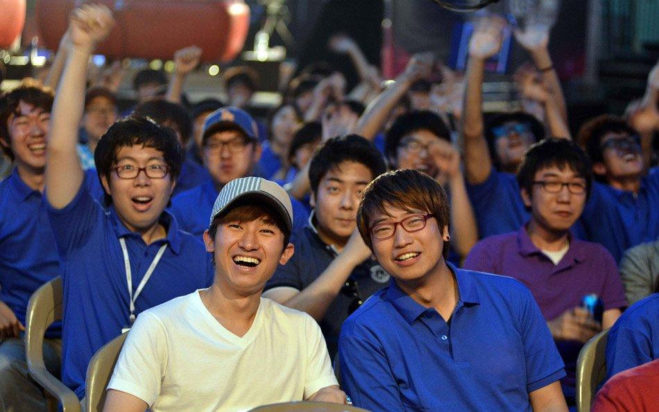Объявлен победитель первого сезона WCS по StarCraft II - Изображение 2