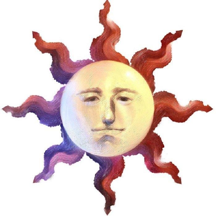 Dark Souls. История Мира (Praise The Sun Edition) - Изображение 1