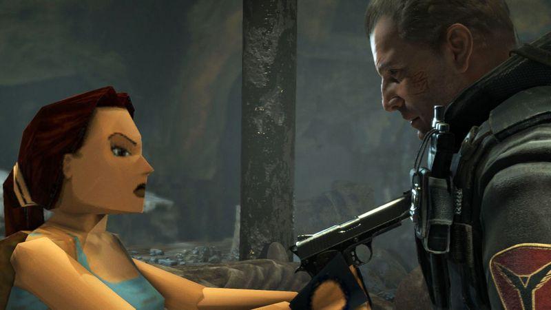 Rise of the Tomb Raider позволит выбирать качество графики на PS4 Pro - Изображение 1