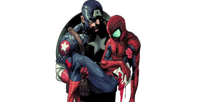 «Человек-паук» в руках Marvel – что дальше? - Изображение 3