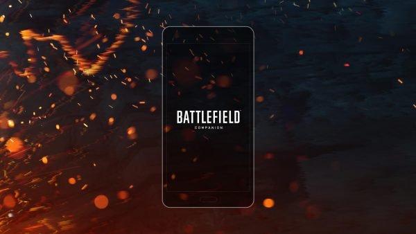 Battlefield Companion для iOS и Android открывает доступ к оружейной - Изображение 1