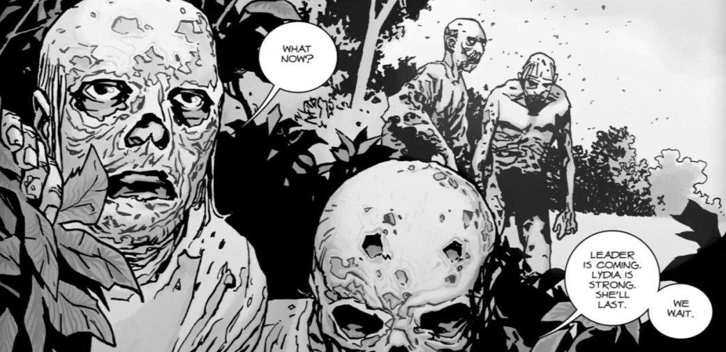 Спойлеры: в «Ходячих мертвецах» могут появиться злодеи страшнее Негана - Изображение 2