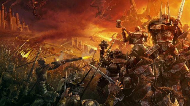 SEGA официально aнонсировала Total War: Warhammer. - Изображение 1